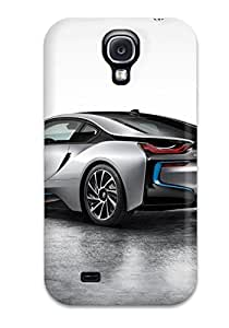 Premium ZranvqX2260xwKQV Case With Scratch-resistant/ Bmw Sports Cars Of The Future Case Cover For Galaxy S4