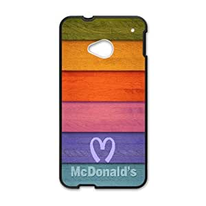 HTC One M7 Phone Case McDonald's C6924