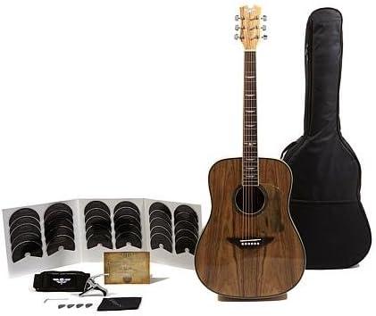 Keith Urban American Vintage guitarra acústica Edition – Juego ...