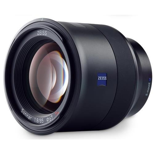 Zeiss Batis 85mm f/1 8 Lens for Sony E Mountの商品画像