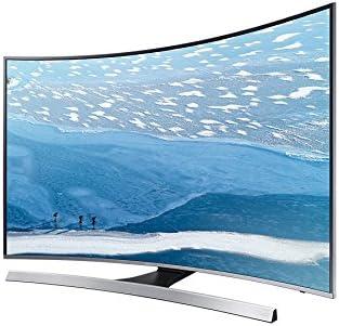 Samsung Ue49ku6649 49 Zoll 123 Cm Gebogen Uhd Tv Amazon De