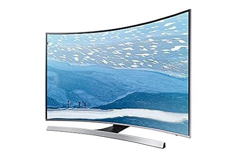 Samsung - Ue49ku6649 - 49 Pulgadas, 123 cm Curvo uhd TV: Amazon.es ...