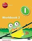Abacus Evolve Y1/P2: Workbook 2 Pack of 8 Framework Edition: Workbook No. 2 (Abacus Evolve Fwk (2007))