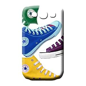 samsung galaxy s3 Shock-dirt Designed For phone Protector Cases cell phone skins Converse famous top?brand logo