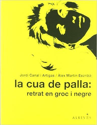 Libros descargables gratis Cua De Palla,La - Cat 8415098316 CHM