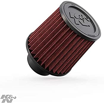 5.563in Tall Blue K/&N RX-4990DL DryCharger Air Filter Wrap