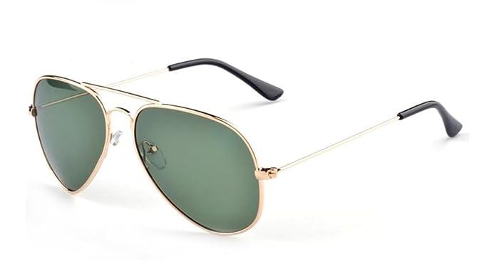 DZW Polarized Hombre Y Mujer Anti-UV Tendencia Gafas De Sol ...