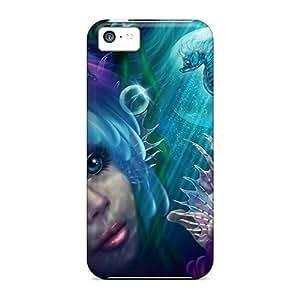 HEairRP4397kJpuo Marina Is The Water Awesome High Quality Iphone 5c Case Skin