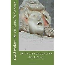 No Cause for Concern (Marcus Corvinus) (Volume 13)