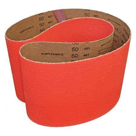 25 -PK VSM 84510 Cloth Belt Xk870X 2 in X 72 in 120X