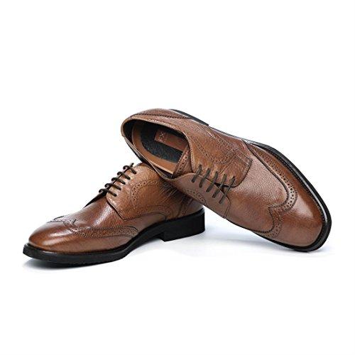 FRAU , Chaussures de ville à lacets pour homme