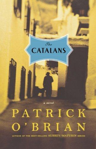 The Catalans: A Novel