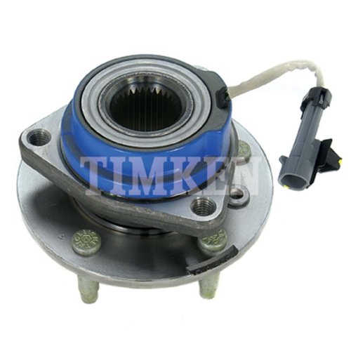 2003 Buick Century Wheel Bearing: Our CRD Specific Hub/Bearing