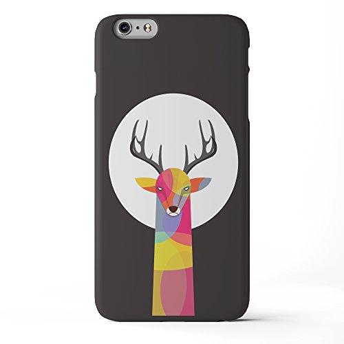 Koveru Back Cover Case for Apple iPhone 6 Plus - Zebra Snail