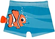 Shorts Praia Nemo, TipTop