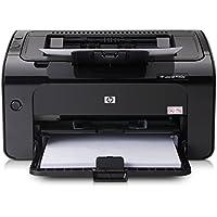 HP LaserJet Pro P1102w Wireless Laser Printer (CE658A) (Certified Refurbished)