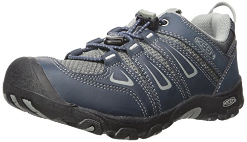 Midnight Blue Kids Shoes - 2