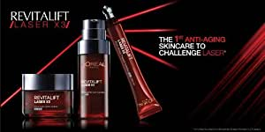 L'OREAL PARIS, Revitalift Laser X3 Anti-Aging Set