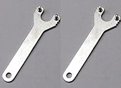 Ryobi Ag452k Angle Grinder (2 Pack) Replacement Wrench # 039028001052-2pk