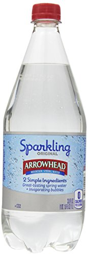 Arrowhead Sparkling Mountain 33 8 Ounce Plastic product image