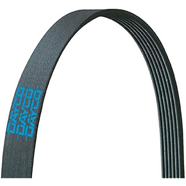Dayco 6PK1040 Poly Rib Belt