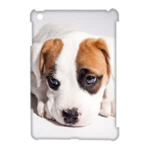Pit Bull Terrier Phone Case For iPad Mini [Pattern-1]