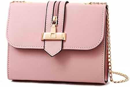 54ebd6165cb3 Shopping Pinks - Shoulder Bags - Handbags & Wallets - Women ...
