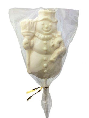 Snowman Lollipop 15 Count - Grand Snowman