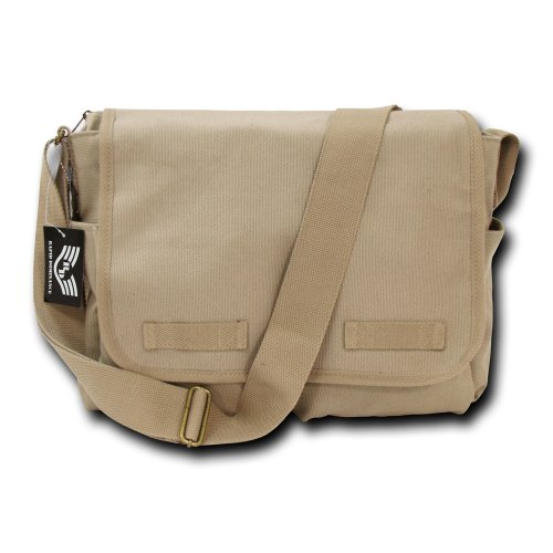 Military Messenger Bags Surplus - 1
