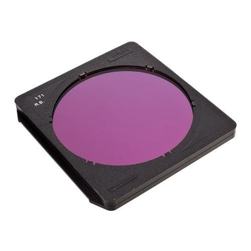 Cokin P171 Varicolor Filter with Protective Case (Red/Blue)
