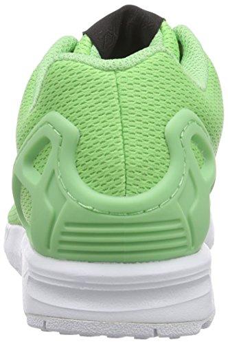 Noir Homme Flux Baskets Pour Adidas Vert Blanc Zx wxYqSnpR