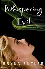 Whispering Evil (Midnight Guardian Series, Book 2) Paperback