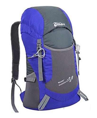 HushGecko Foldable Backpack Lightweight Durable