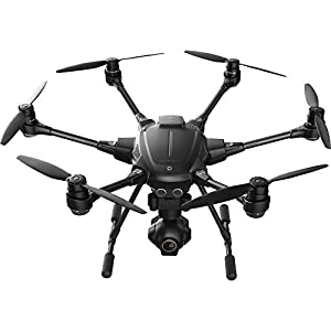 Typhoon H 4k Collision Avoidance Hexacopter w/Battery, Charger, ST16 Controller brought to you by Yuneec USA Inc.