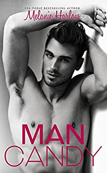 Man Candy (After We Fall Book 1) by [Harlow, Melanie]