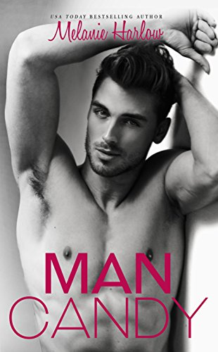 Man Candy by [Harlow, Melanie]