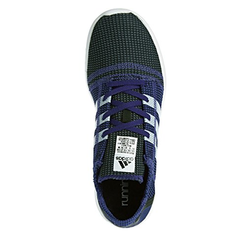 Blue Trainers Tricot Refine Adidas Black Element zxFvvwI