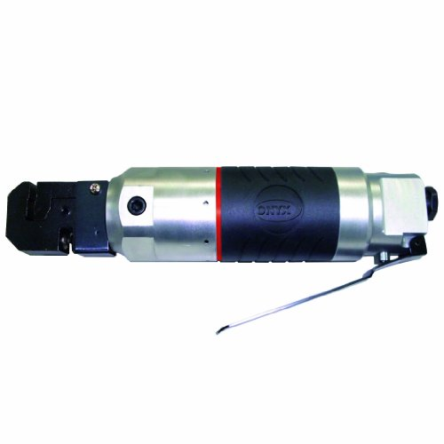 Astro Pneumatic Air Drill (Astro 608ST ONYX Straight Type Punch/Flange Tool)
