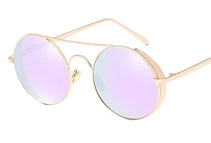 Skudy Gafas de sol niña, cómodas, gafas de sol, filtro de ...