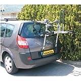 Porte-Vélos sur Coffre / Hayon 2 Vélos - Easy 400