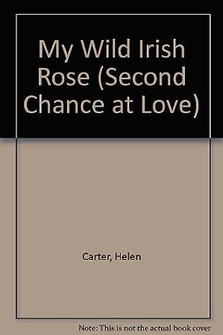 book cover of My Wild Irish Rose