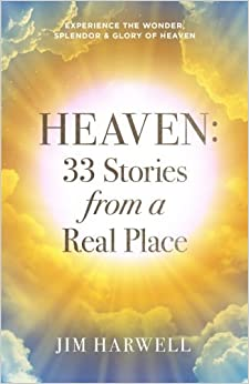 Book Heaven: 33 Stories from a Real Place by Jim Harwell (2015-02-14)