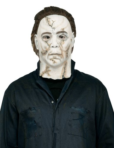 Don Post Studios, Rob Zombie'S Halloween Movie Michael Myers Mask ()