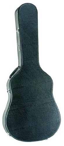 Merchandiser Case (Kona Tolex Mandolin Case A & F Style -)