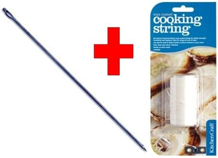 High Quality TRUSSING Needle STAINLESS Steel Cooking TOOL