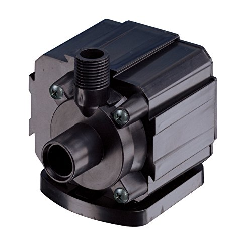 GPH Magnetic Drive Utility Pump ()