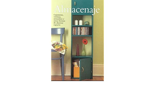 almacenaje: Varios: 9783829012164: Amazon.com: Books