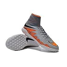 les les les chaussures de football monickruh chez foot hypervenomx proximo tf Gris  us10 bottes taille b4db4f