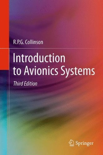 Introduction to Avionics Systems 3rd 2011 edition by Collinson, R.P.G. (2011) Hardcover