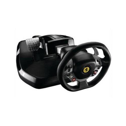 Thrustmaster 4460096 Ferrari Vibration GT Cockpit 458 Italia Edition for PC/Xbox360 - NEW - Retail - 4460096